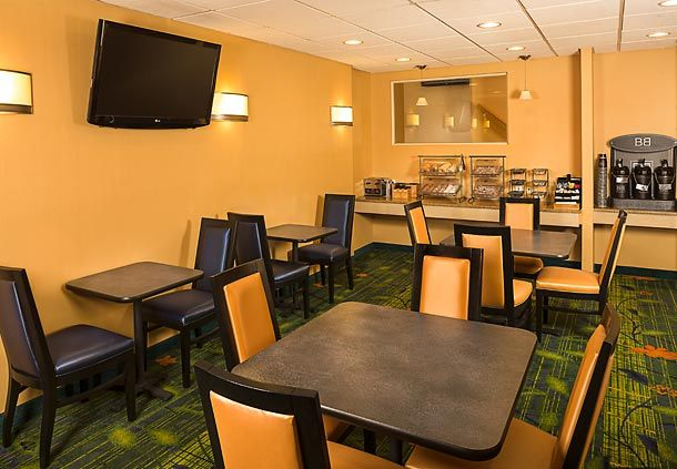 Fairfield Inn by Marriott New York LaGuardia Airport/Flushing, NY 11354 near Laguardia Airport View Point 2