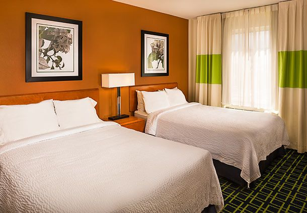 Fairfield Inn by Marriott New York LaGuardia Airport/Flushing, NY 11354 near Laguardia Airport View Point 4