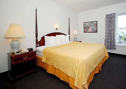 Quality Inn & Suites Albany Airport, NY 12110 near Albany International Airport View Point 3