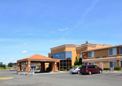 Quality Inn & Suites Albany Airport, NY 12110 near Albany International Airport View Point 1
