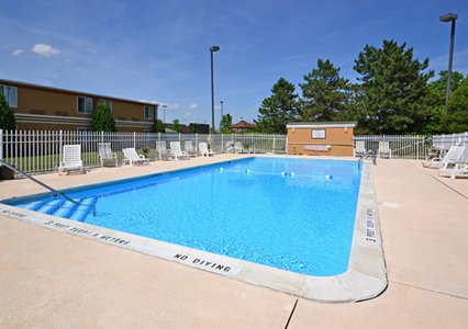 Quality Inn & Suites Albany Airport, NY 12110 near Albany International Airport View Point 5