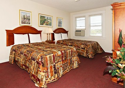 Rodeway Inn & Suites, MD 21237 near Baltimore-washington International Thurgood Marshall Airport View Point 3