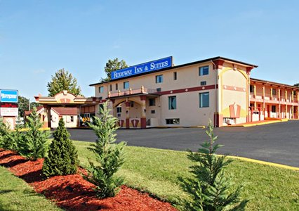 Rodeway Inn & Suites, MD 21237 near Baltimore-washington International Thurgood Marshall Airport View Point 1