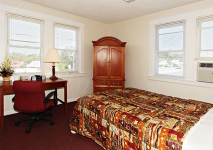 Rodeway Inn & Suites, MD 21237 near Baltimore-washington International Thurgood Marshall Airport View Point 4