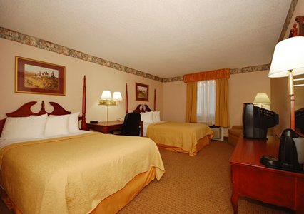Quality Inn O'Hare Airport, IL 60176 near Ohare International Airport View Point 4