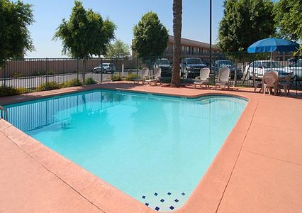 Surestay Hotel by BEST WESTERN Phoenix Airport, AZ 85008 near Sky Harbor International Airport View Point 3