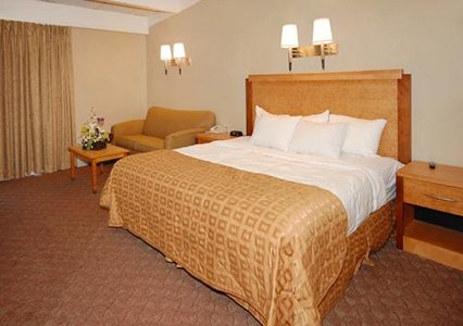 Clarion Hotel Buffalo Airport, NY 14221 near Buffalo Niagara International Airport View Point 3