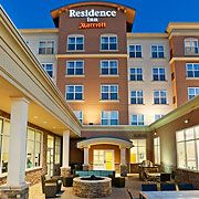 Residence Inn Chattanooga Near Hamilton Place, TN 37421 near Chattanooga Metropolitan Airport (lovell Field) View Point 1