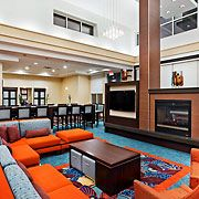Residence Inn Chattanooga Near Hamilton Place, TN 37421 near Chattanooga Metropolitan Airport (lovell Field) View Point 2