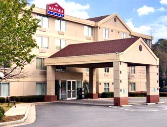 Ramada Atlanta Airport East, GA 30297
