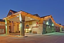 Quality Inn & Suites Mississauga, ON L4w 3z1 near Toronto Pearson International Airport View Point 1