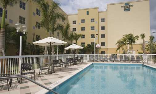 Homewood Suites West, fl 33122 near Miami International Airport View Point 6