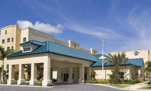 Homewood Suites West, fl 33122
