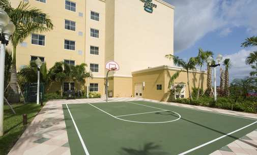 Homewood Suites West, fl 33122 near Miami International Airport View Point 5