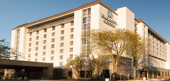 Embassy Suites, TN 37214