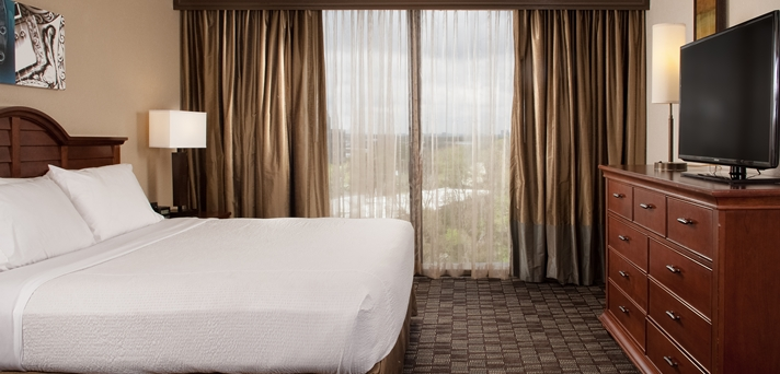 Embassy Suites Hotel Nashville-Airport, TN 37214 near Nashville International Airport View Point 3