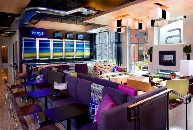 Aloft Philadelphia Airport, PA 19153 near Philadelphia International Airport View Point 7