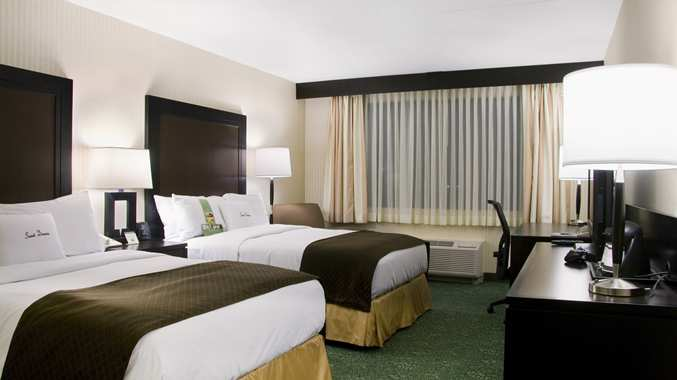 Doubletree Chicago Alsip, IL 60803 near Midway International Airport View Point 4