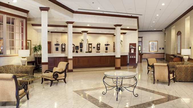 Doubletree Chicago Alsip, IL 60803 near Midway International Airport View Point 2