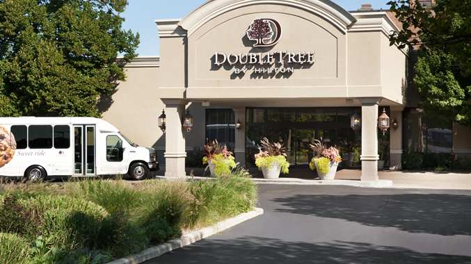 Doubletree Chicago Alsip, IL 60803 near Midway International Airport View Point 1