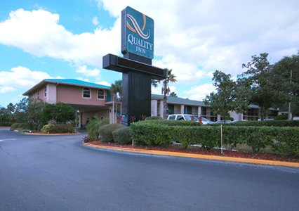 Quality Inn Airport MCO, Fl 32809  near Orlando International Airport View Point 1