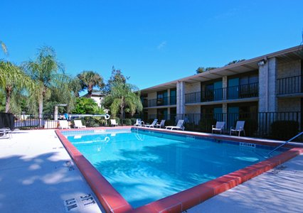 Quality Inn Airport MCO, Fl 32809  near Orlando International Airport View Point 4