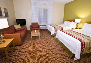 TownePlace Suites, NM 87105 near Albuquerque International Sunport View Point 4