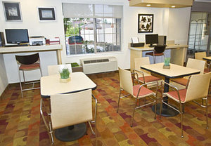 TownePlace Suites, NM 87105 near Albuquerque International Sunport View Point 8