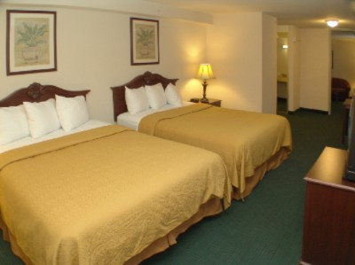 The Consulate Hotel Airport/Sea World/San Diego Area, CA 92106 near San Diego International Airport View Point 4