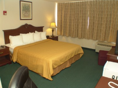 The Consulate Hotel Airport/Sea World/San Diego Area, CA 92106 near San Diego International Airport View Point 5