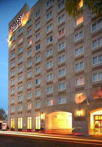 Embassy Suites , MA 02128