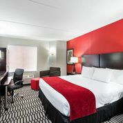 Best Western Plus BWI Airport North Inn & Suites, MD 21225 near Baltimore-washington International Thurgood Marshall Airport View Point 3
