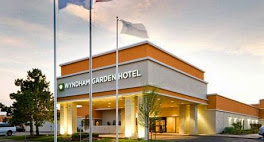 Wyndham Garden Oklahoma City Airport, OK 73108 near Will Rogers World Airport View Point 1