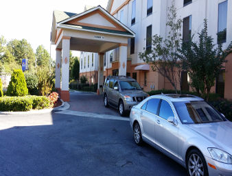 Baymont Inn & Suite  South, GA 30349
