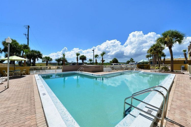 Americas Best Value Inn Cocoa Port Canaveral, FL 32926 near Melbourne International Airport View Point 6