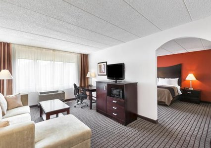 Comfort Inn BWI Airport, MD 21225 near Baltimore-washington International Thurgood Marshall Airport View Point 4