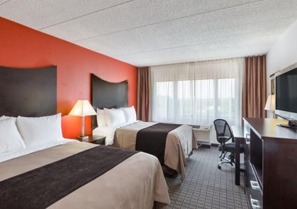 Comfort Inn BWI Airport, MD 21225 near Baltimore-washington International Thurgood Marshall Airport View Point 3