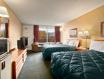 Ramada Conference Center, VA 24014 Near Roanoke Regional Airport (woodrum Field) View Point 4