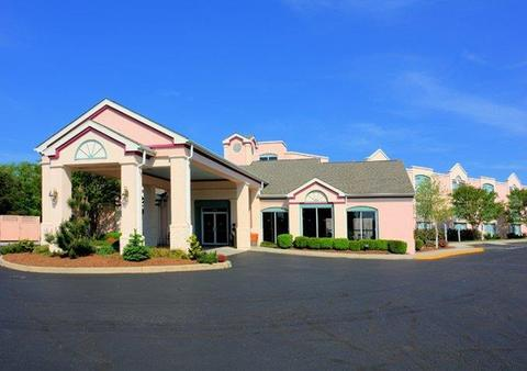 Best Western Plus Inn at Valley View, VA 24012