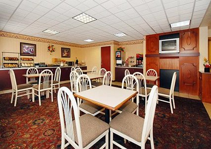 Comfort Inn & Suites Dayton, OH 45415 near James M. Cox International Airport View Point 5