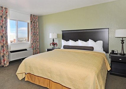 Quality Inn & Suites on Tower Rd., CO 80249 near Denver International Airport (succeeded Stapleton Airport) View Point 5