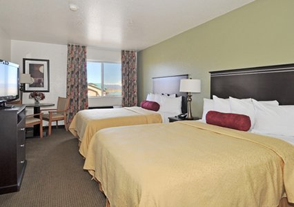 Quality Inn & Suites on Tower Rd., CO 80249 near Denver International Airport (succeeded Stapleton Airport) View Point 4