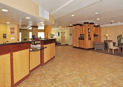 Quality Inn & Suites on Tower Rd., CO 80249 near Denver International Airport (succeeded Stapleton Airport) View Point 2