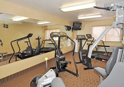 Quality Inn & Suites on Tower Rd., CO 80249 near Denver International Airport (succeeded Stapleton Airport) View Point 7