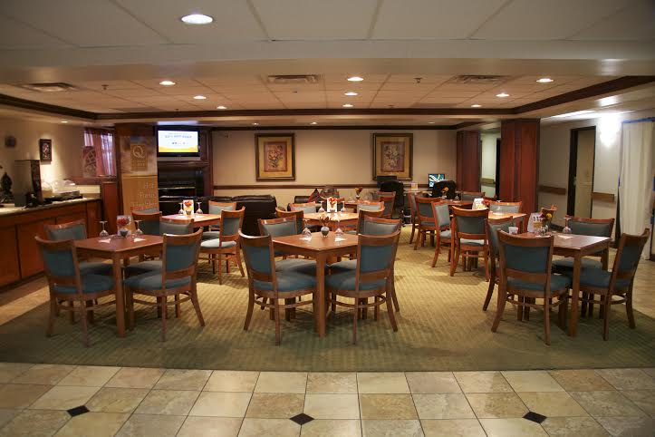 Quality Inn And Suites Romulus, MI 48174 near Detroit Metropolitan Wayne County Airport View Point 6