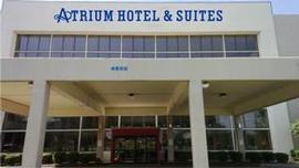 Atrium Hotel And Suites Dfw Airport, TX 75062 near Dallas-fort Worth International Airport View Point 1