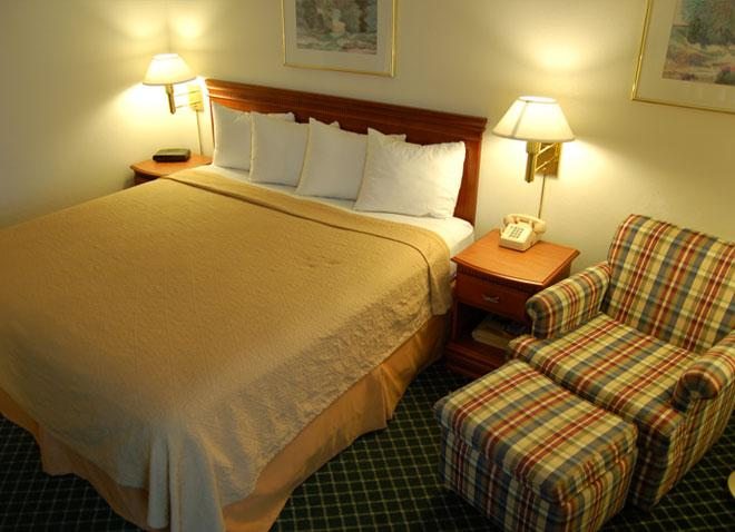 Quality Inn Colchester, VY 05446 near Burlington International Airport View Point 3
