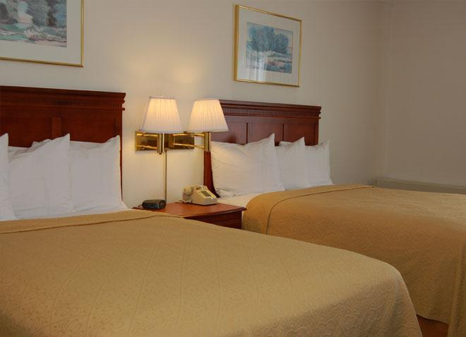 Quality Inn Colchester, VY 05446 near Burlington International Airport View Point 4