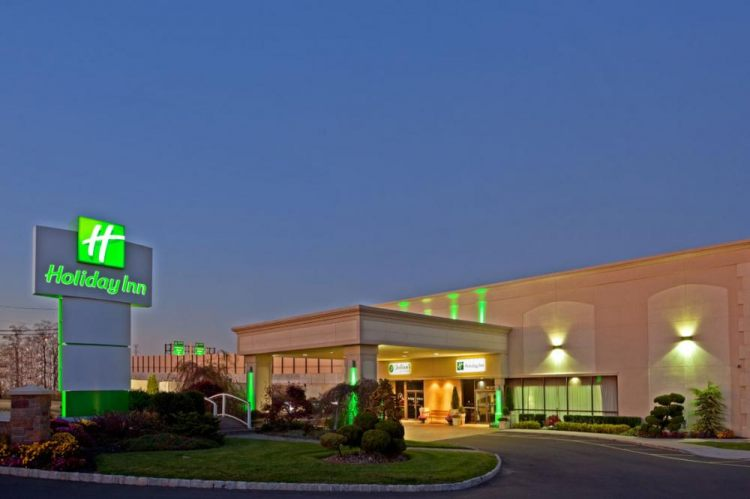 Holiday Inn Carteret Rahway, NJ  07008 near Newark Liberty International Airport View Point 1