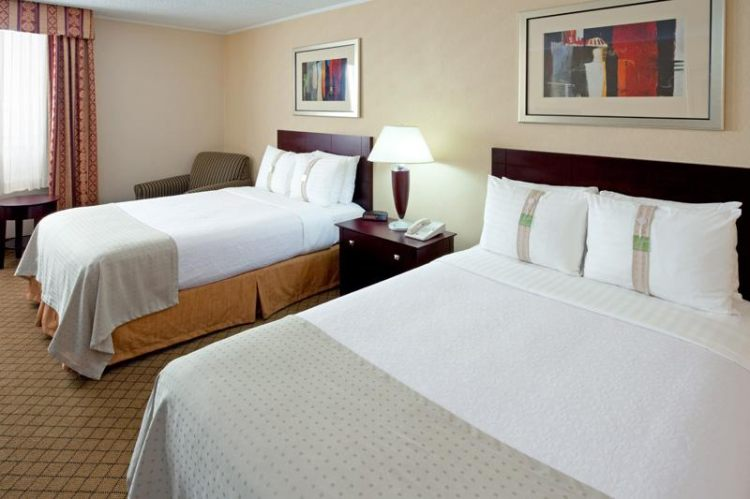 Holiday Inn Carteret Rahway, NJ  07008 near Newark Liberty International Airport View Point 3